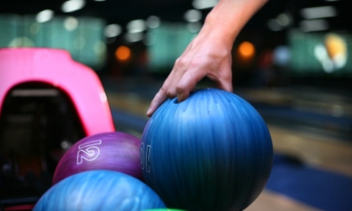 Chippewa Bowl and Regal Lanes - Multiple Locations: $20 for Two Hours of Bowling and Shoe Rental for Up to Six People at Chippewa Bowl or Regal Lanes (Up to $60 Value)