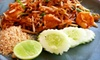 Pat Thai Restaurant - Parsippany: $8 for $16 Worth of Thai Cuisine at Pat Thai Restaurant in Parsippany