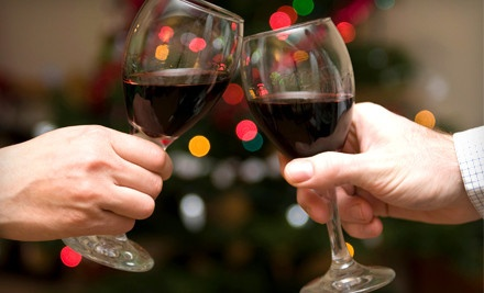 Holiday Wine Tour and Tasting Experience for Two (a $30 value) - The Grange of Prince Edward Vineyards and Estate Winery in Hillier
