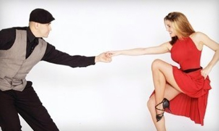 Angeleno Funk Dance Academy - Valley Village: $15 for Two Classes at Angeleno Funk Dance Academy in North Hollywood ($30 Value)
