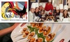 Cook Au Vin - Bucktown: $110 for a Cooking Class for Two from Cook Au Vin ($220 Value)