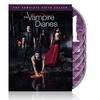 The Vampire Diaries: Season 5 on DVD