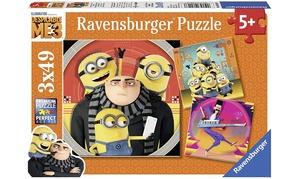 Puzzle Minions Ravensburger