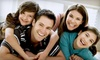 My Family Dentist - Dr. Eddie Faddis - Pleasant Grove: $39 for an Exam, Cleaning, and Whitening Kit at My Family Dentist in Pleasant Grove (Up to $304 Value)