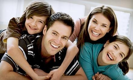 My Family Dentist - My Family Dentist - Dr. Eddie Faddis in Pleasant Grove