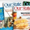 "Half Off ""Our State"" Magazine Subscription"