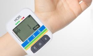 MOBI Health Wrist Blood Pressure Monitor