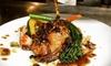 Up to 20% Off Colorado Cuisine at Briarhurst Manor Restaurant