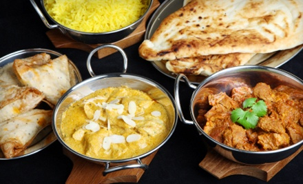 $30 Groupon to Mama Ayesha's - Mama Ayesha's in Washington