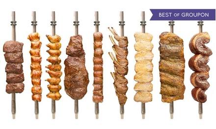 Brazilian steakhouse coupons