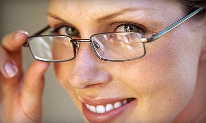 Berry Eyecare and Optical - Green Hills: $20 for $100 Toward Eyeglass Frames at Berry Eyecare and Optical