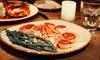 Rafiki Bistro CLOSED - Neighborhood Nine: American Fare for Brunch or Dinner at Rafiki Bistro in Cambridge