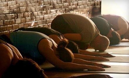 Southtown Yoga - Southtown Yoga in St. Louis