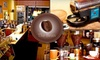 The Bean - Toronto (GTA): $10 for $20 Worth of Coffee and Cuisine at The Bean