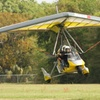 Intro Flight Package at Piedmont Aerosports