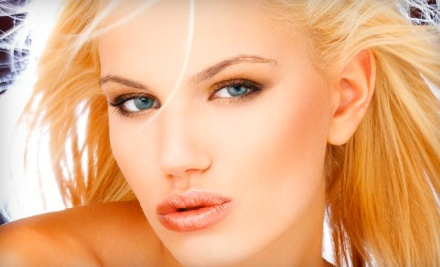 1-Hour Rejuvenating Facial (a $70 value) - The Flawless Group in Amherst
