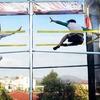 Half Off Trampoline-Cageball Passes in Murrieta
