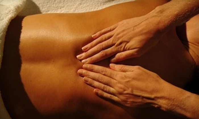 Stafford Chiropractic - Irvine Business Complex: $49 for a One-Hour Massage and Chiropractic Evaluation at Stafford Chiropractic in Irvine ($220 Value)