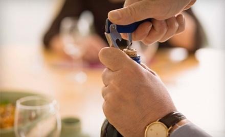 Casa Barranca Winery Tasting Room - Casa Barranca Winery Tasting Room in Ojai