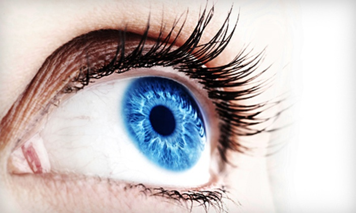 Columbus & Perfection Lasers - Multiple Locations: $1,800 for Complete Custom LASIK Vision Correction at Columbus & Perfection Lasers ($2,998 Value)