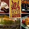 Inaugural Groupon Nashville Deal: Half Off at Flyte World Dining and Wine