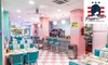 American Food en 2 Peggy Sue´s