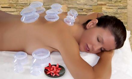 cupping massages cascadia bodywork groupon. Black Bedroom Furniture Sets. Home Design Ideas