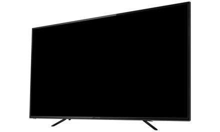 Téléviseur Denver   55 (139cm)   LED Ultra HD   Triple Tuner   Class A   Garantie 2 ans