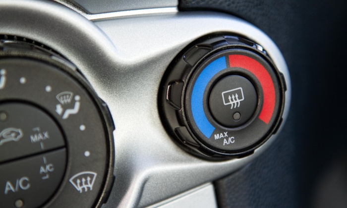 Amherst Radiator - Parkview: Auto AC Tune-Up from Amherst Radiator Auto & Air (47% Off)