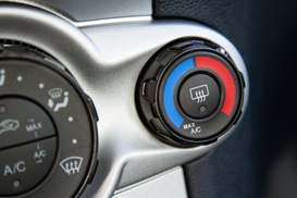 Amherst Radiator: Auto AC Tune-Up from Amherst Radiator Auto & Air (47% Off)