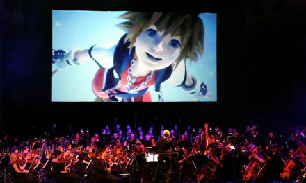 RePLAY: Symphony of Heroes at Sony Centre for the Performing Arts on Saturday, September 6 (Up to 51% Off)