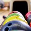 Bowling inkl. Burger und Drinks