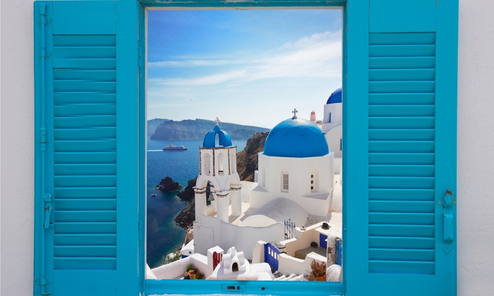 8 Or 10 Day Greece Guided Tour With Hotels And Nonstop