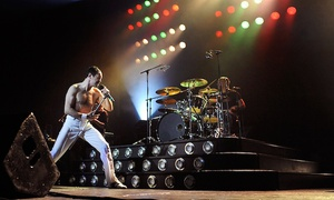 One Night Of Queen: One Night of Queen: Performed by Gary Mullen & The Works on April 21, at 8 p.m. (Up to 49% Off)