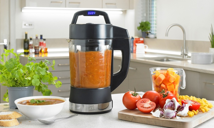 Neo Four-in-One Multi-functional Soup Maker, Blender and Juicer