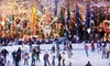 Winter WonderFestivus Exclusive Event - Navy Pier: Winter Fun and Live Music for One, Two, or Four at Winter WonderFestivus at Navy Pier on December 13 (Up to 72% Off)