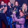 Up to 46% Off Laser Tag and Jello Shots