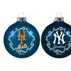 MLB Traditional Ornament