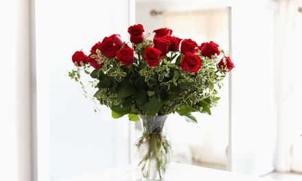 50% Off Valentine's Day Flowers at Teleflora.com
