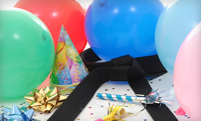 Party Stop and Gift Shop - Gray: $10 for $25 Worth of Party Supplies and Gifts at Party Stop and Gift Shop