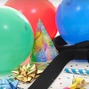 $10 for Party Supplies and Gifts