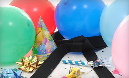 $25 Groupon to Party Stop and Gift Shop - Party Stop and Gift Shop in Gray