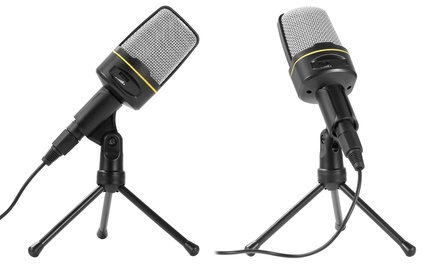 iMounTEK Omnidirectional Condenser Microphone
