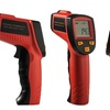 Liger Non-Contact Infrared Thermometer with Laser Targeting