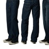 Dinamit Jeans Men's Loose Fit or Straight Leg Jeans