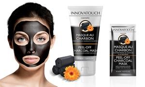 Masques au charbon