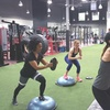 Up to 68% Off at Sweathaus Health and Fitness