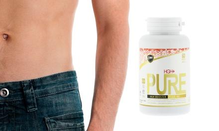 Fino a 180 capsule di MTX Nutrition HGH+ per lo sport