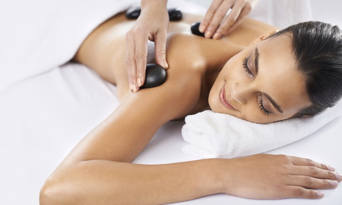 Glambo Lily Day Spa - Frisco: $99 for a Sugar And Spice Spa Package with Facial, Massage, and Body Wrap ($475 Value)