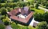 Schinveld in Limburg: 1-3 nachten, naar keuze met romantiek-pakket